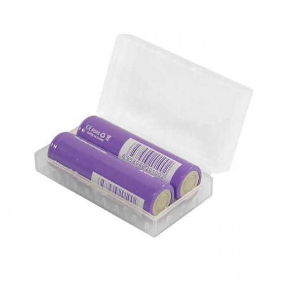 Battery Case für 2x 18350 Akku