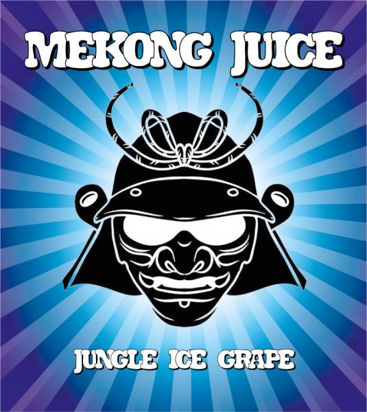 Mekong Juice Jungle Ice Grape
