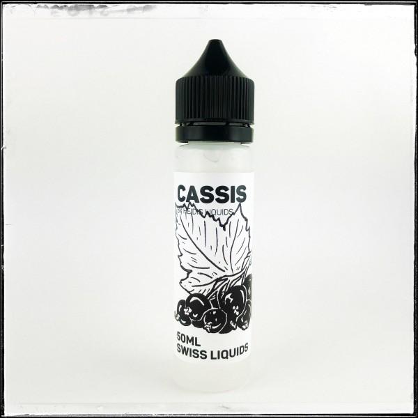 Heidis Liquids Cassis