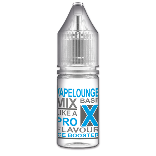 Vapelounge BaseX Flavour Ice Booster