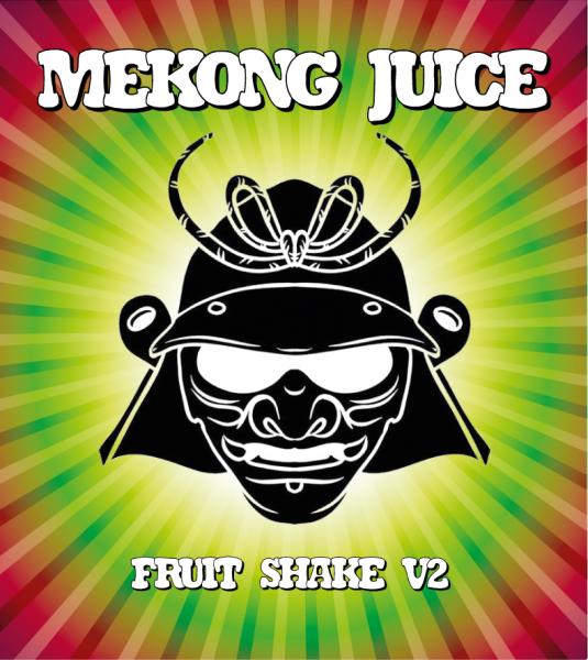 Mekong Juice Fruit Shake V2