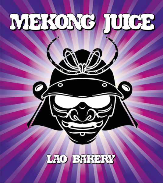 Mekong Juice Lao Bakery
