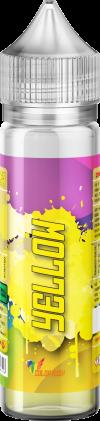 Art of Vapor Yellow