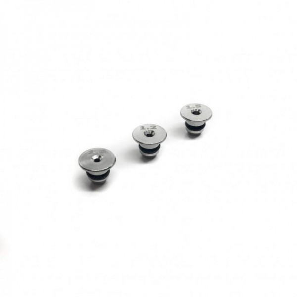dotShell / VapeShell MTL Airflow-Pins-Kit by Atmizoo