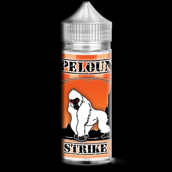 Vapelounge Cloud Juice Strike