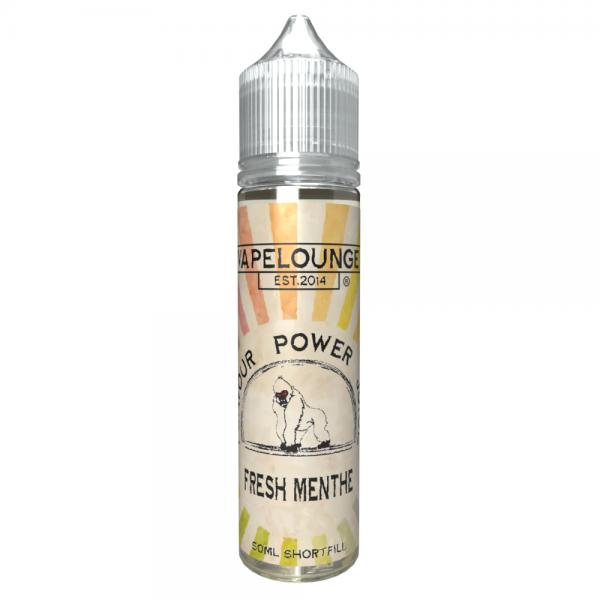 Flavour Power Juice Fresh Menthe