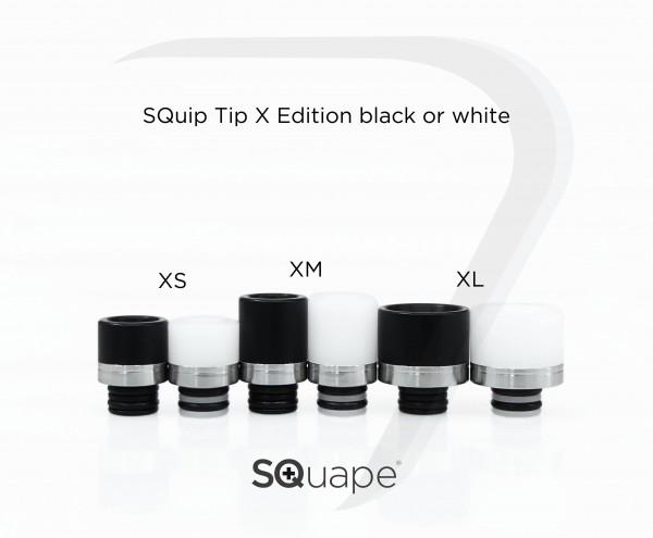 SQuip Tip X Edition Delrin / ES