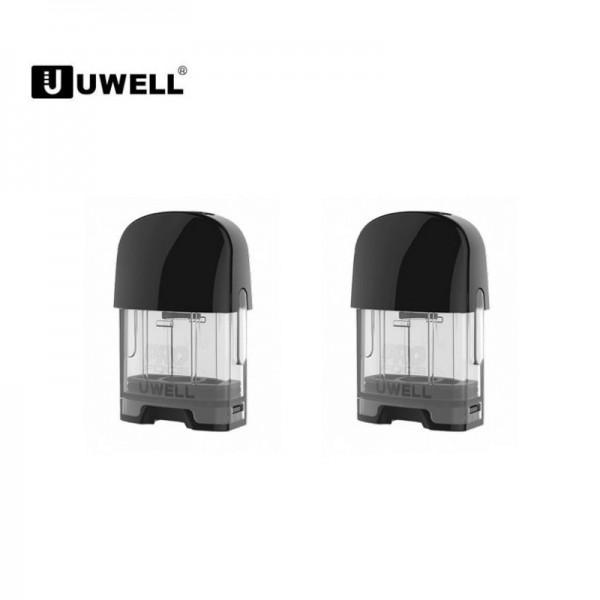 UWell Caliburn G Pod-Katuschen Doppelpack