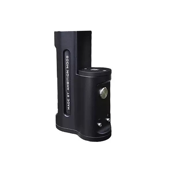 Easy Side Box Mod 60W / Made by Ambition Mods, Designed by Sunbox - R.S.S.