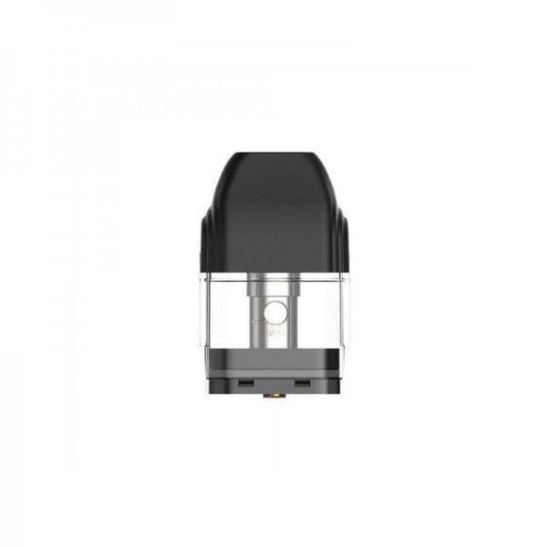UWell Caliburn Pod/Cartridge (4 Sück). 1.4Ohm