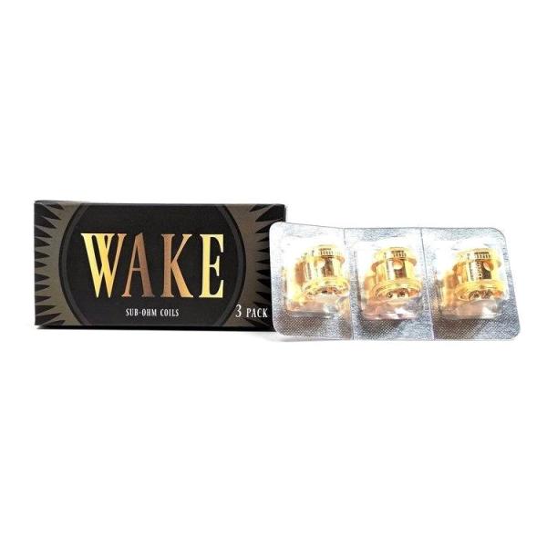 Wake Coils. 1.5