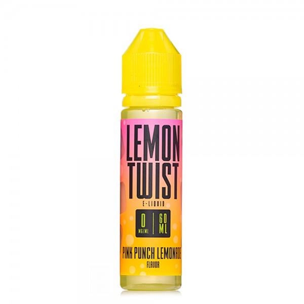 Twist E-Liquid Lemon Twist Pink Punch Lemonade