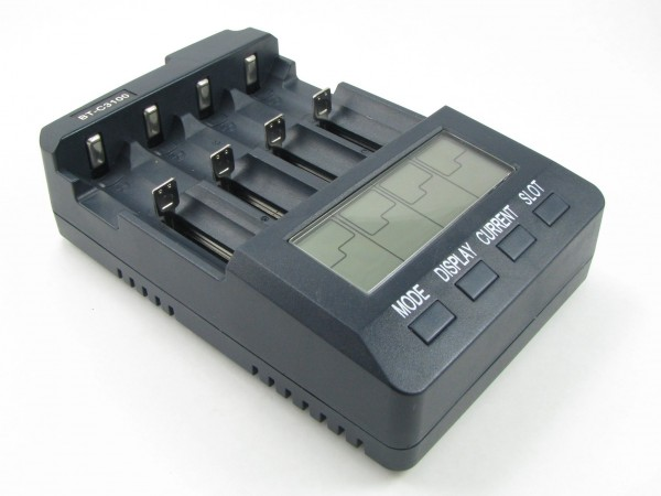 Opus Charger BT-C3100