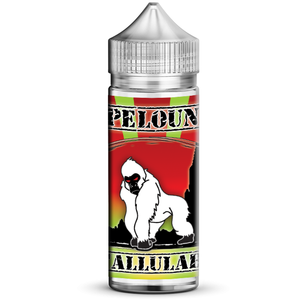 Vapelounge Cloud Juice Tallulah