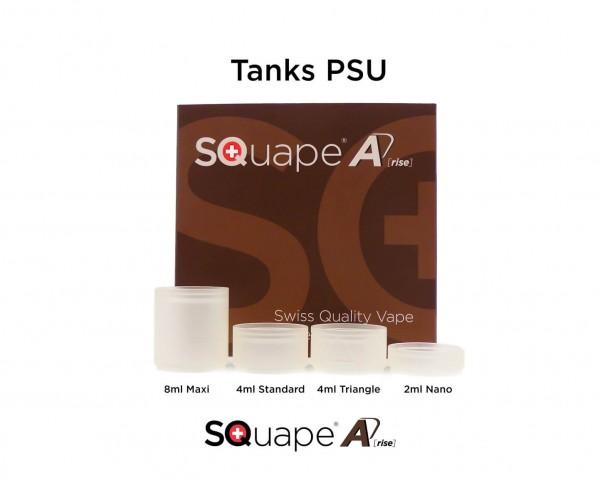 SQuape A[rise] Tank PSU