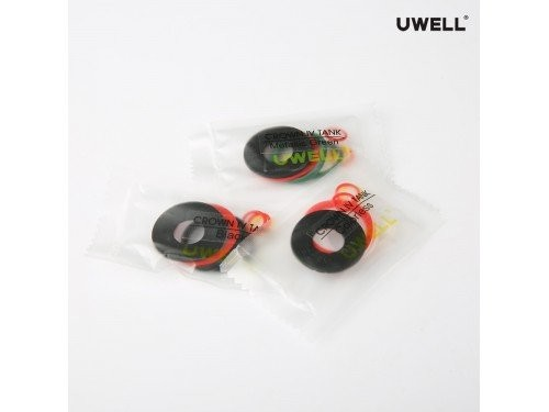 Uwell Crown 4 Ersatzdichtungen