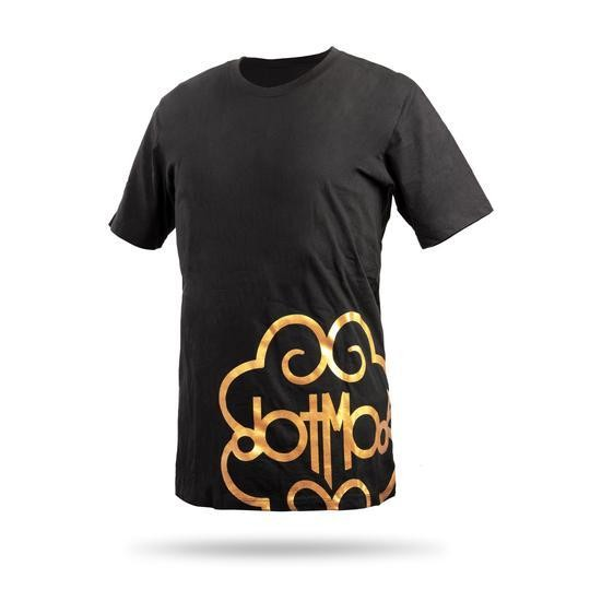Dotmod Mens Shirt Corner Logo
