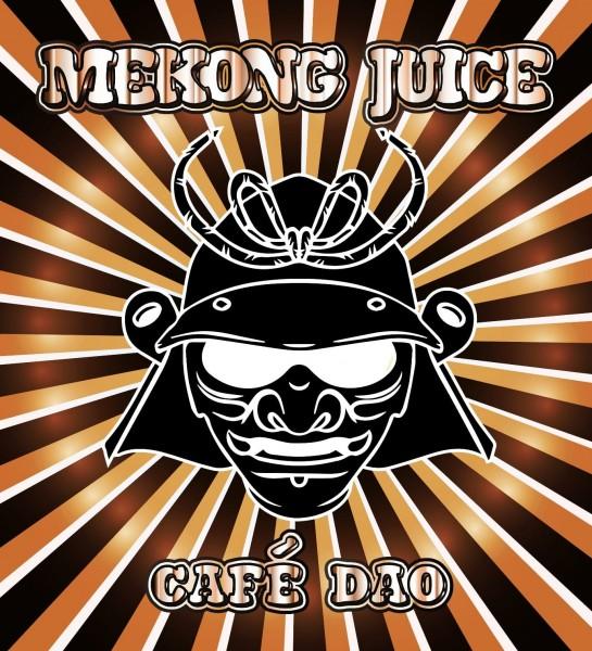 Mekong Juice Café Dao