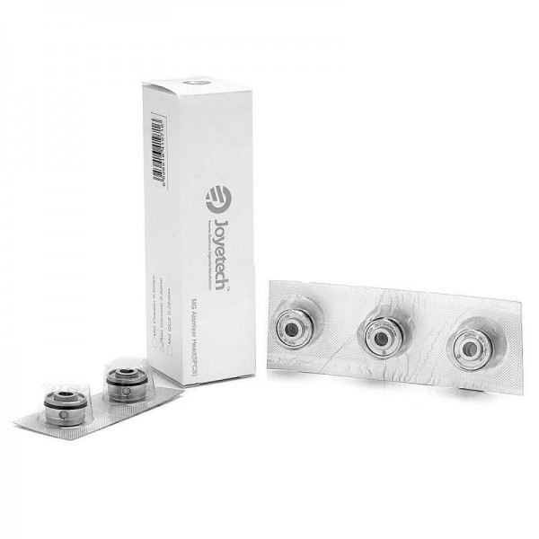 Ultimo Coil 0.5 Ohm