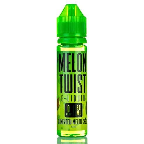 Twist E-Liquid Melon Twist Honeydew Melon Chew