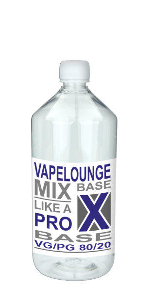 Vapelounge BaseX Base
