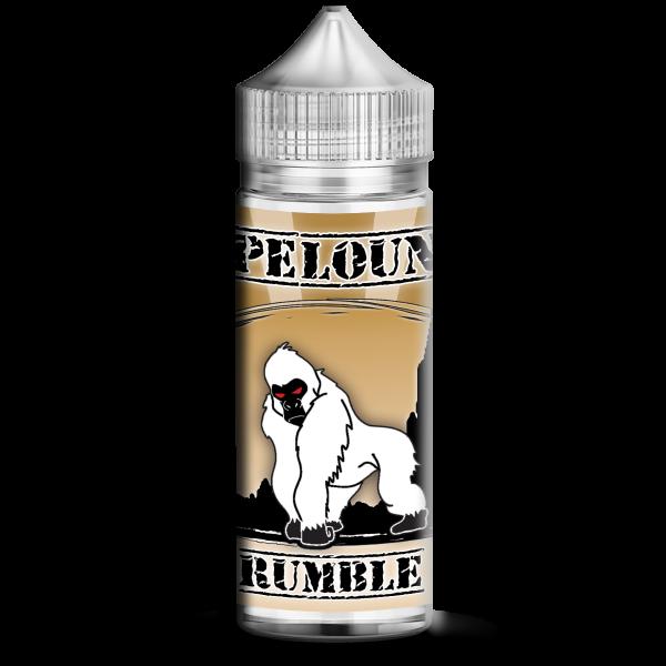 Vapelounge Cloud Juice Rumble