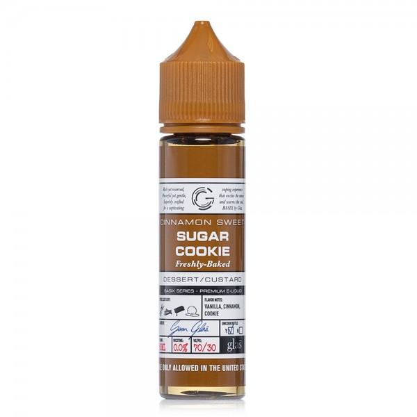 Glas Juice Sugar Cookie
