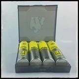 Chubby Gorilla Battery Case für 2x 18650er Akku
